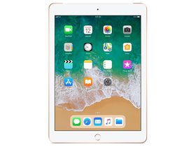 Apple iPad 6 9.7 Wi-Fi + Cellular 128GB, gold  (mrm22hc/a)