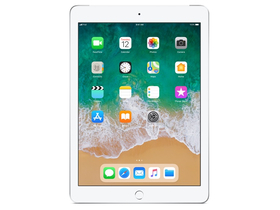 Apple iPad 6 9.7 Wi-Fi + Cellular 32GB, srebrn (mr6p2hc/a)