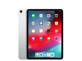 "Apple iPad Pro 11"" Wi-Fi 64GB, silver Demo - [Újszerű]"