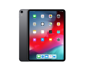 "Apple iPad Pro 11"" Wi-Fi 1TB"