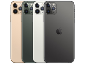 Apple iPhone 11 Pro Max 256GB (mwhm2gh/a), night green