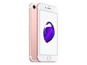 iPhone 7 32GB (mn912gh/a), gold rose