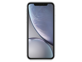 Apple iPhone XR 64GB бял