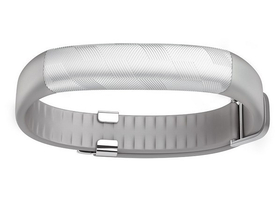 Jawbone UP2 náramok, Light Grey