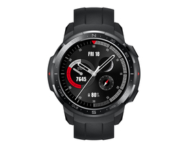 Honor Watch GS Pro smart hodinky, Charcoal Black