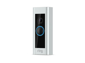 Ring Video Doorbell Pro Wi-Fi kamerás csengő (8VR4P6-0EU0)