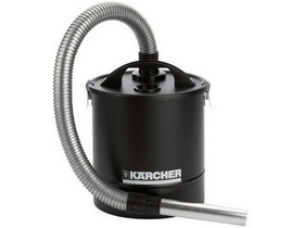 Karcher popol filter, Basic