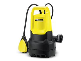 Karcher SP 3 Dirt pumpa