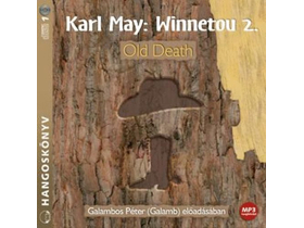 Karl May - Winnetou 2. - Old Death - MP3