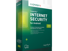 Kaspersky Internet Security for Android HUN 1-user Box