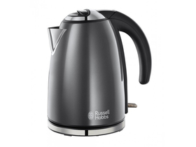 Russell Hobbs Colours Storm Grey kuhalo za vodu