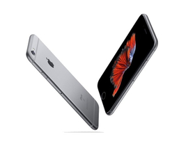 Apple iPhone 6S 32GB (mn0w2gh/a), space gray