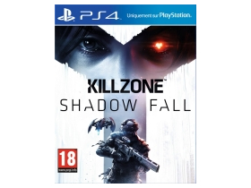 KillZone Shadow Fall PS4hraci softver