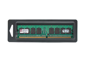Kingston 1GB 667MHz DDR2 pamäť