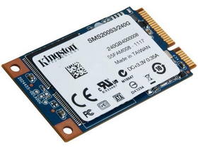 Kingston 240GB mSATA (SMS200S3/240G) SSD