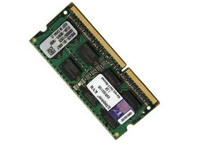 Памет Kingston DDR3 1600MHz / 8GB - CL11