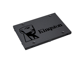 "Kingston A400 2,5"" 480GB SATA3 SSD (SA400S37/480G)"