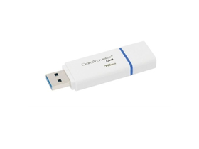Kingston DataTraveler Generation 4 16GB USB3.0, plavo-bijeli USB memorija