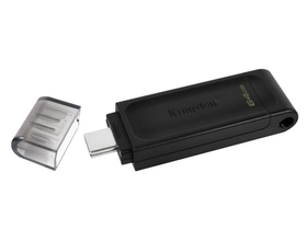 Kingston DT 70 64GB USB-C 3.2 Gen 1 pendrive