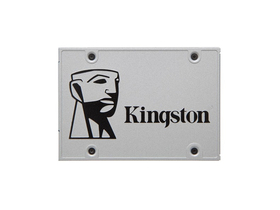 "Kingston SSD 2.5"" SATA3 120GB UV500, 256 AES (SUV500/120G)"