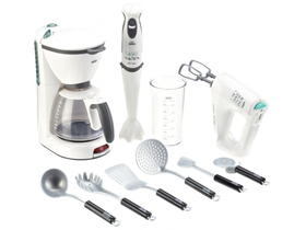 "Klein Toys ""Braun"" Kitchen Play Set (KL-9625)"