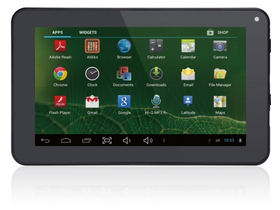 Koobe S7 Easy Dual + tablet (Android)
