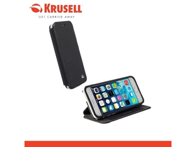 Toc Krusell FlipCase Malmö Apple iPhone 6, negru (75898)