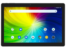 "Alcor Comet O118LR 10,1"" 2GB/16GB Wifi-4G tablet, fekete (Android)"