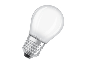 Osram LED superstar, žarulja mat 25, dim, E27, 25W