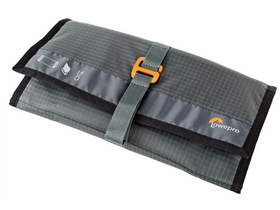 Lowepro GearUp Switch Wrap DLX Tasche, grau
