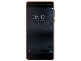 Nokia 5 Dual SIM Copper (Android)