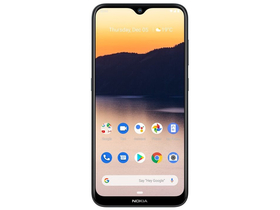 Nokia 2.3 2GB/32GB Dual SIM, Charcoal Black (Android)
