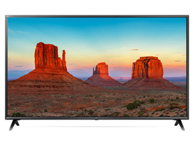 LG 43UK6300MLB webOS 4.0 UHD SMART LED TV