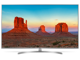 LG 55UK7550 webOS 4.0 SMART UHD LED TV