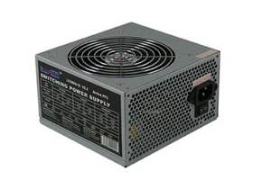LC Power PSU- LC500H-12  500W 12cm