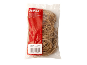 Set elastice Apli 160 x 3 mm, 100 g
