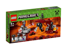LEGO® Minecraft A wither 21126