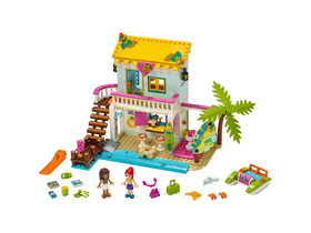 LEGO® Friends 41428 Къща на плажа