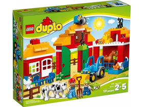 LEGO® 10525 DUPLO Ville Big Farm