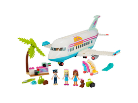 LEGO® Friends 41429 Avion iz Heartlake Cityja
