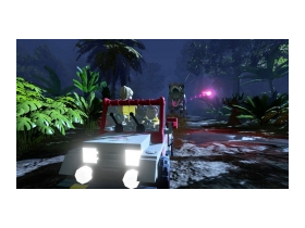 Игра Lego Jurassic World за PC