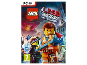 Lego Movie  PC hrací softvér