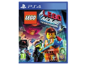 Lego Movie Videogame PS4 igra