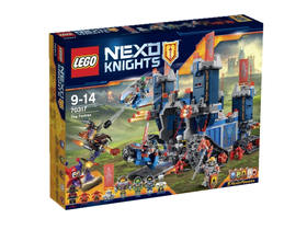 LEGO® Nexo Knights Confidential BB 2016 PT 8 70317