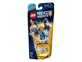 LEGO® Nexo Knights Ultimate Robin 70333