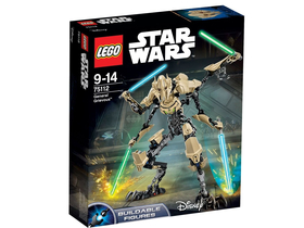 LEGO® Star Wars General Grievous 75112