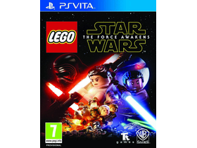 LEGO® Star Wars™: The Force Awakens  PSVita játékszoftver