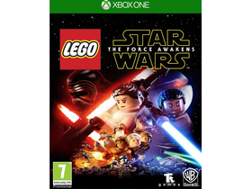 LEGO® Star Wars™: The Force Awakens  Xbox One játékszoftver