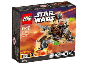 LEGO® Star Wars  Wookiee™ Gunship 75129
