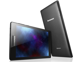 Tabletă wifi Lenovo A7-10F Adam (59-434734) 8GB, negru (Android)